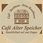 LogoAlterSpeicher