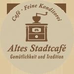 LogoAltesStadtcafe