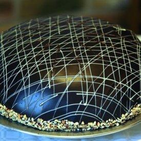 Schwarzer Kuchen